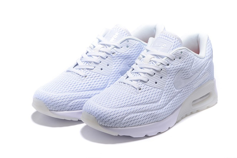 air max fille blanche