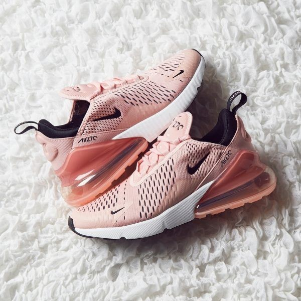 air max 270 enfant 34 rose