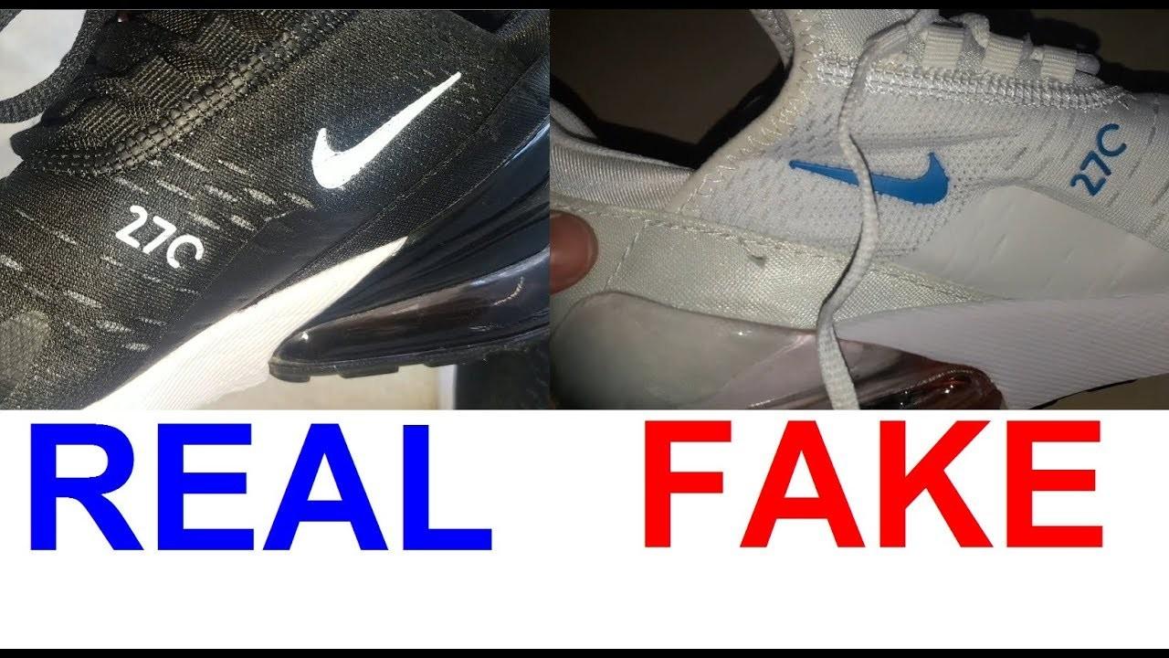 air max 270 chaussures originale