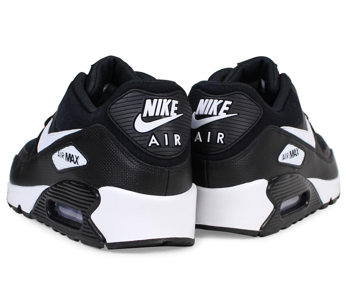 air max 90 noire et blanc