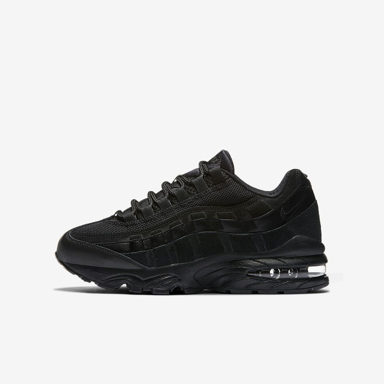 nike air max 95 se enfant