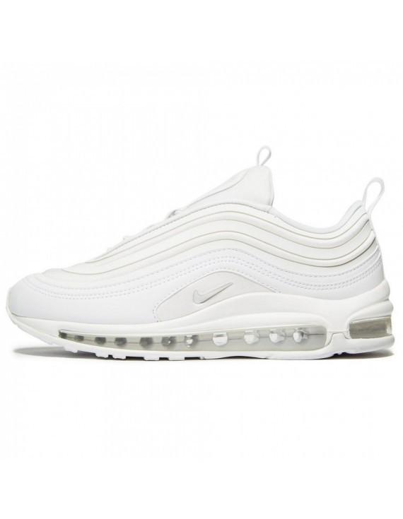 nike chaussure air max 97 blanche