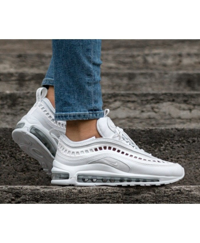 air max 97 ultra blanche
