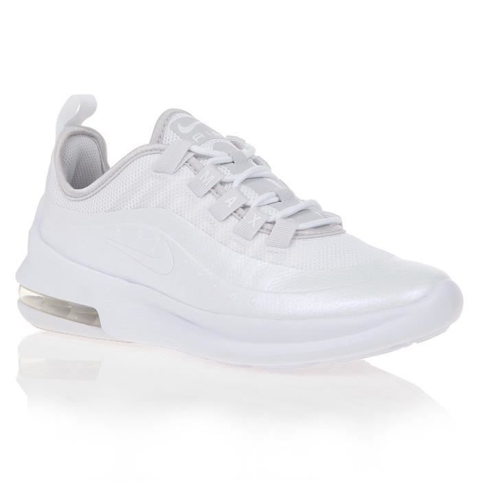 air max axis blanche