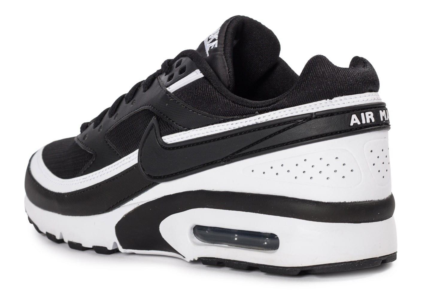 air max bw noir et blanc