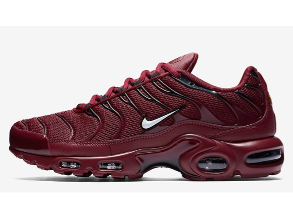 air max hommes rouge 2018