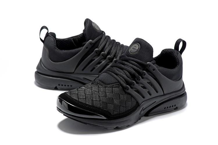 chaussure nike presto homme