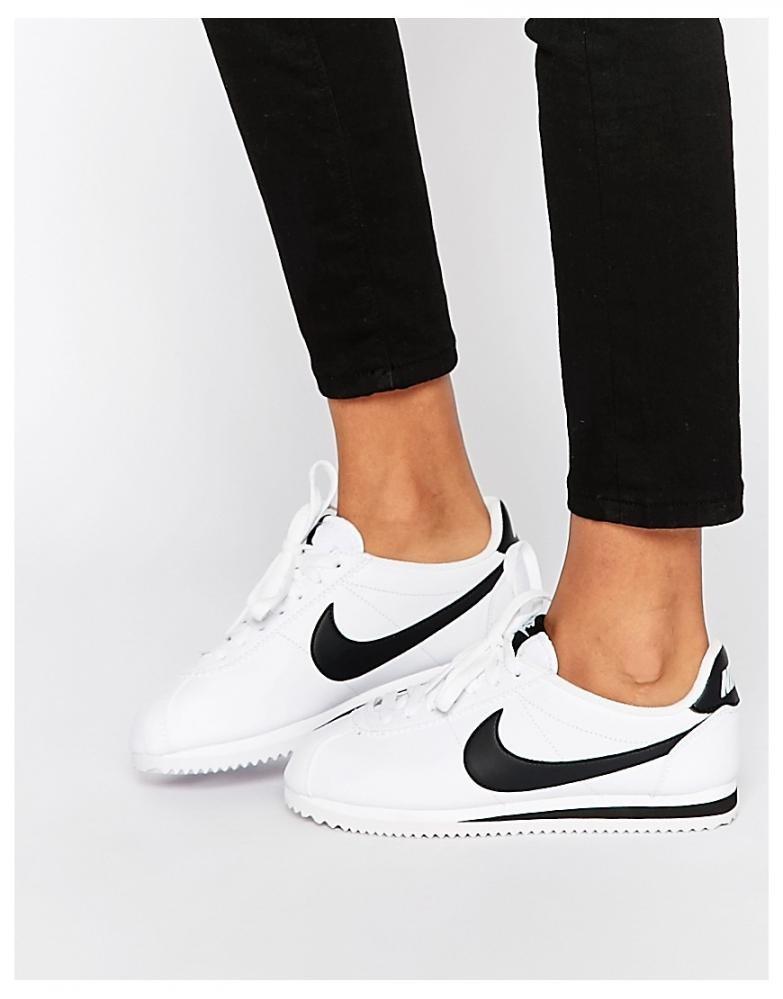 chaussure nike femmes cortez
