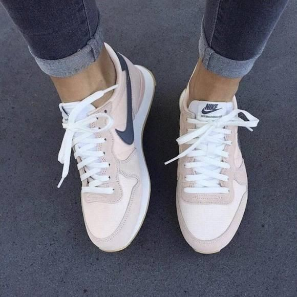 nike internationalist femme chaussures