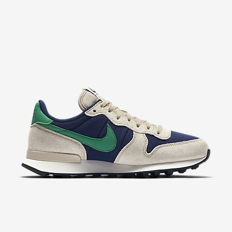 nike internationalist vert