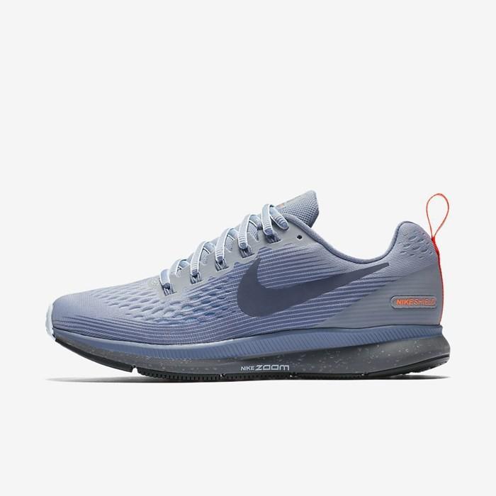 chaussure de running nike air zoom pegasus 34 pour homme