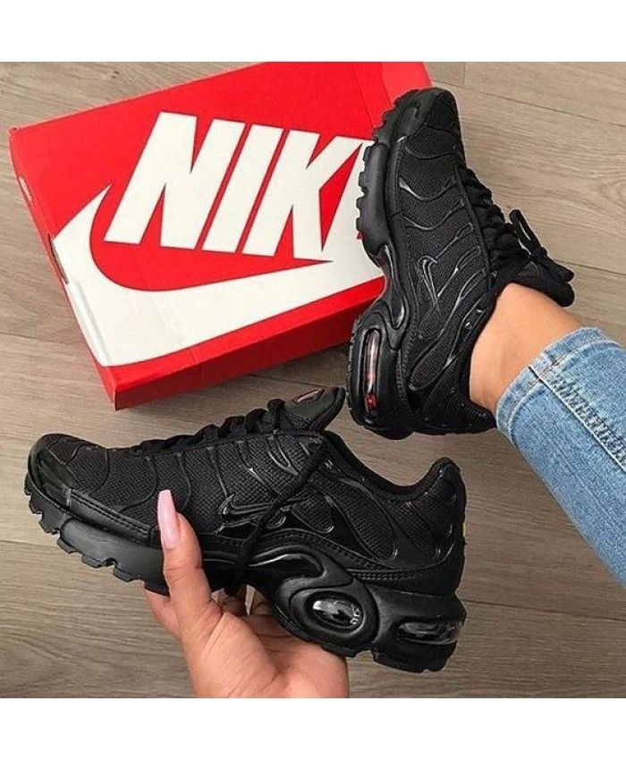 chaussure nike tn air rouge