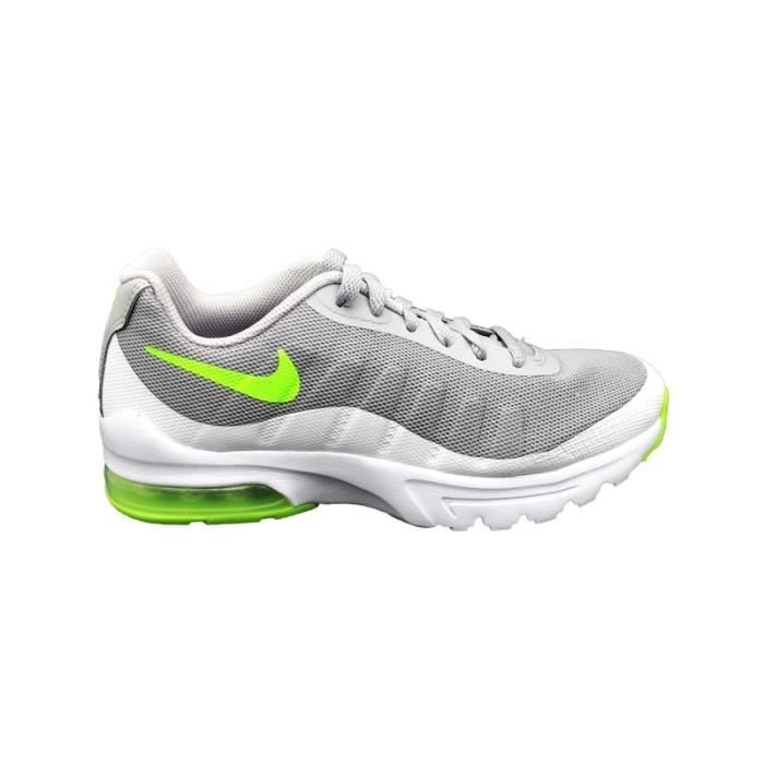 sneakers enfant air max invigor gs