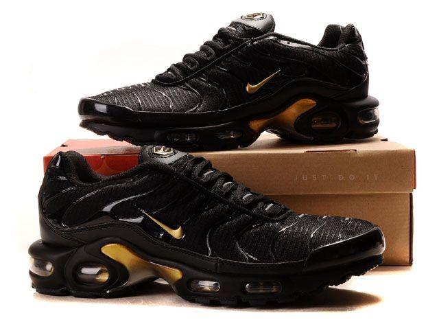 tn noir et doré Shop Clothing & Shoes Online