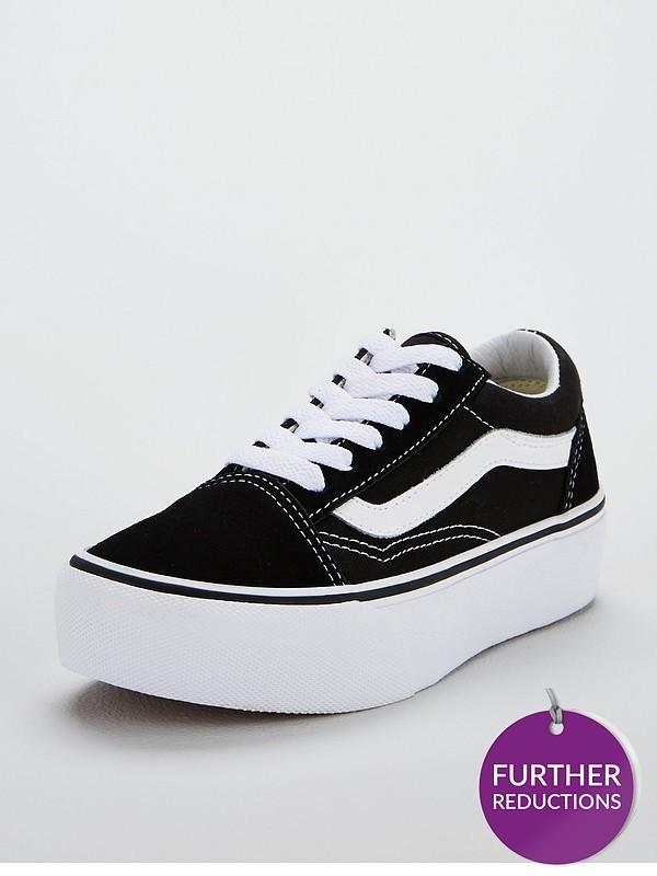 chaussure vans junior