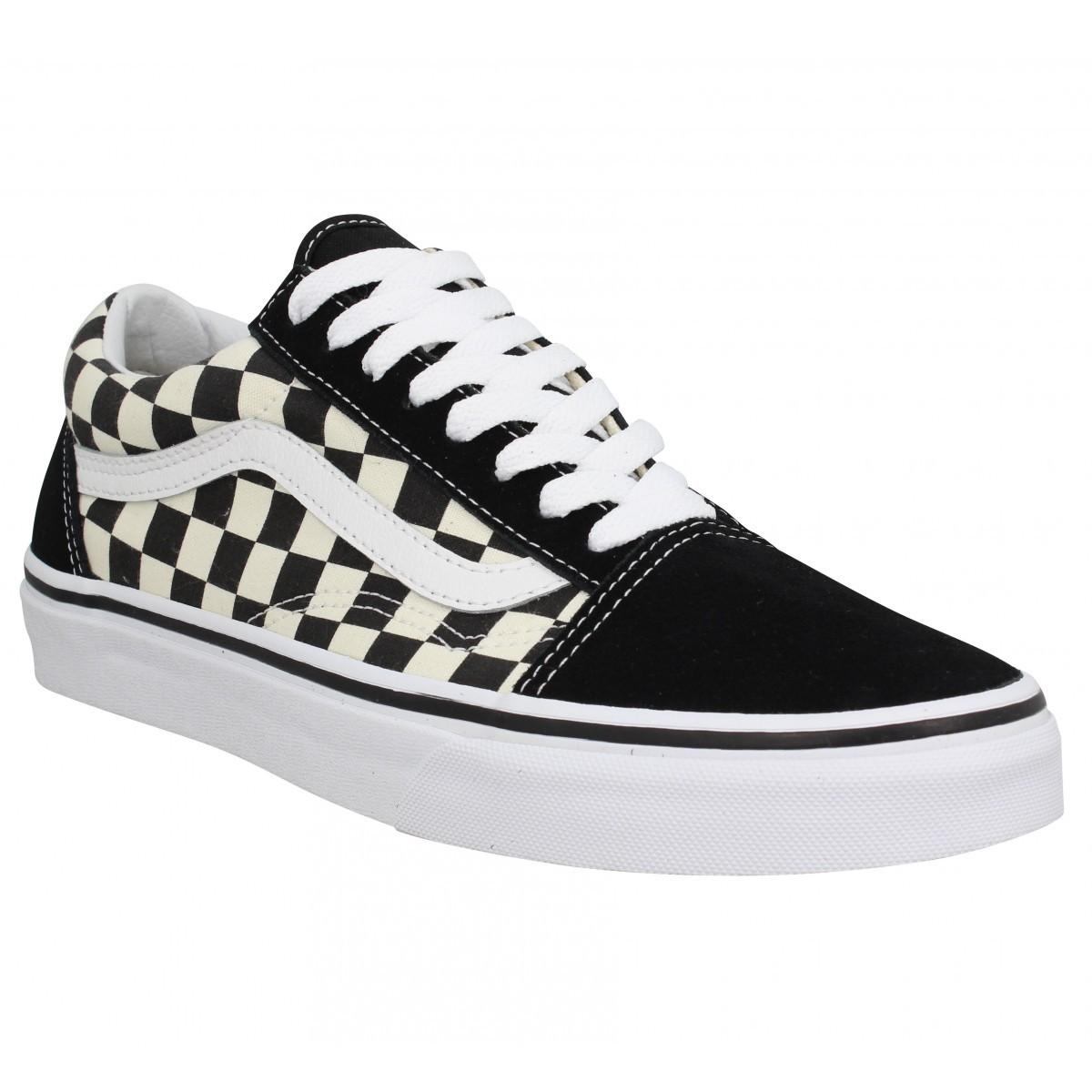 Chaussures en velours Old Skool | Beige | Vans