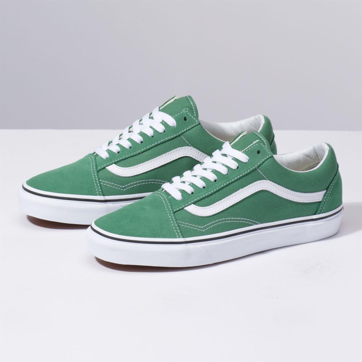 vans verte old skool Shop Clothing & Shoes Online