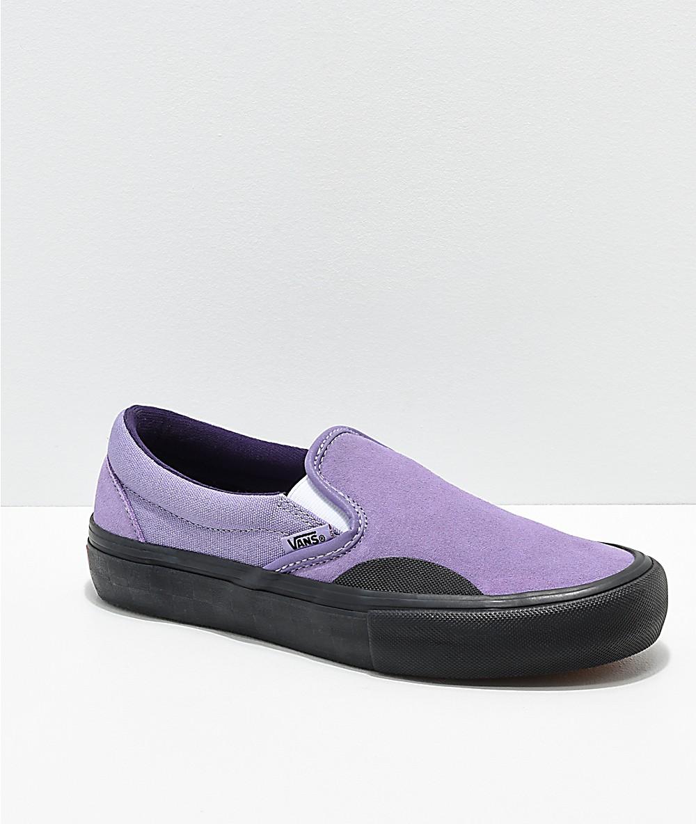 chaussure vans pro