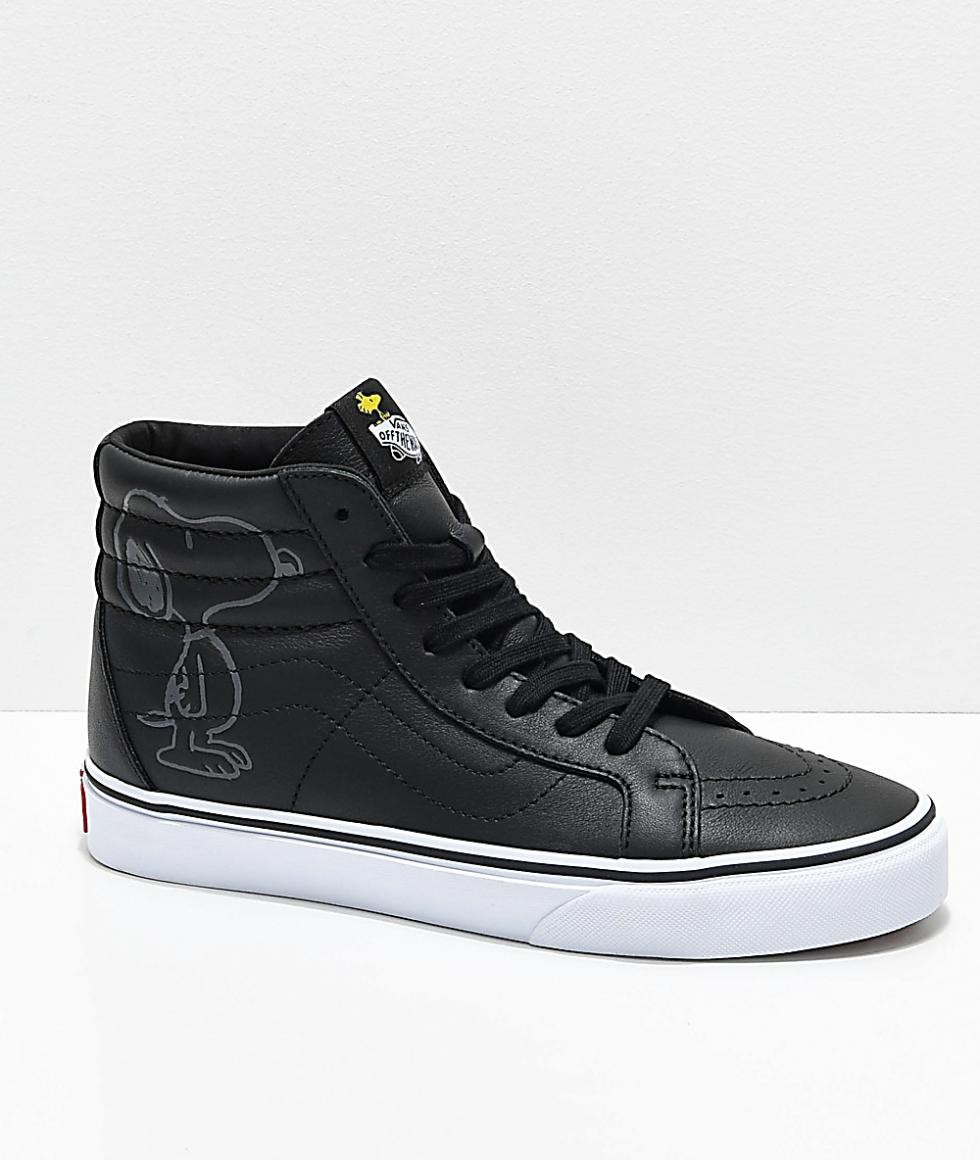 chaussures vans peanuts
