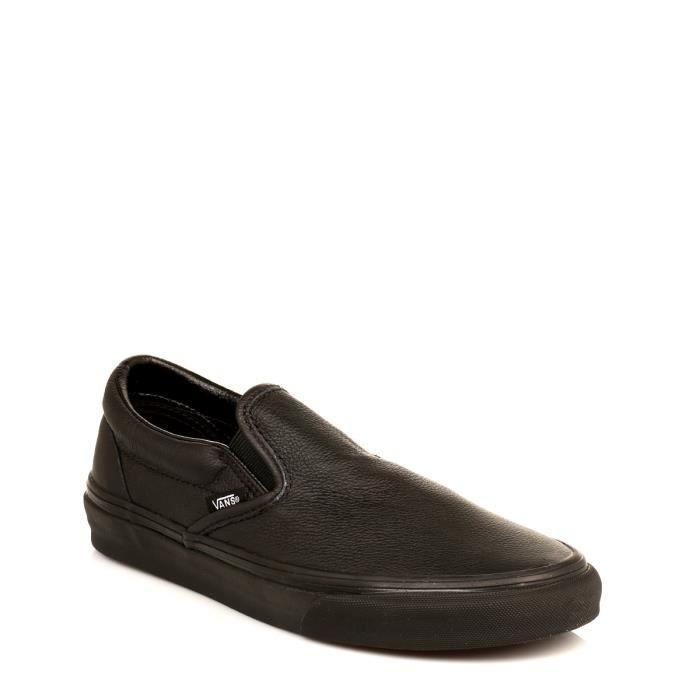 chaussure homme ville vans