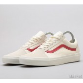 basket homme vans old skool couleur