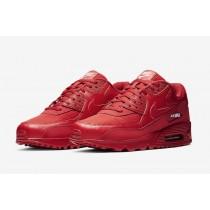 air max 90 rouge