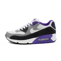 air max femmes violet