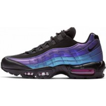 nike air max 95 violet
