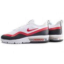 nike air max blanc et rouge