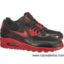 nike air max enfant rouge