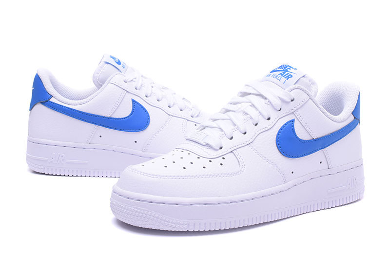 nike blanche femme air force 1
