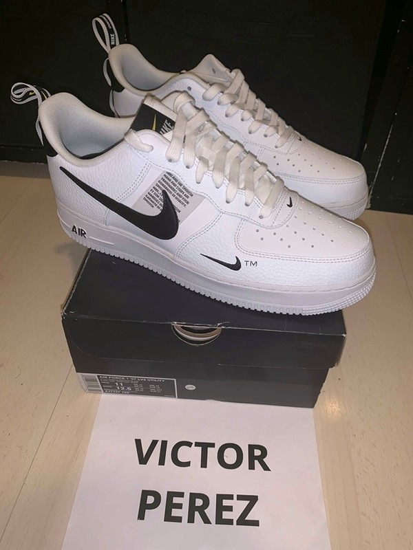 air force one utility