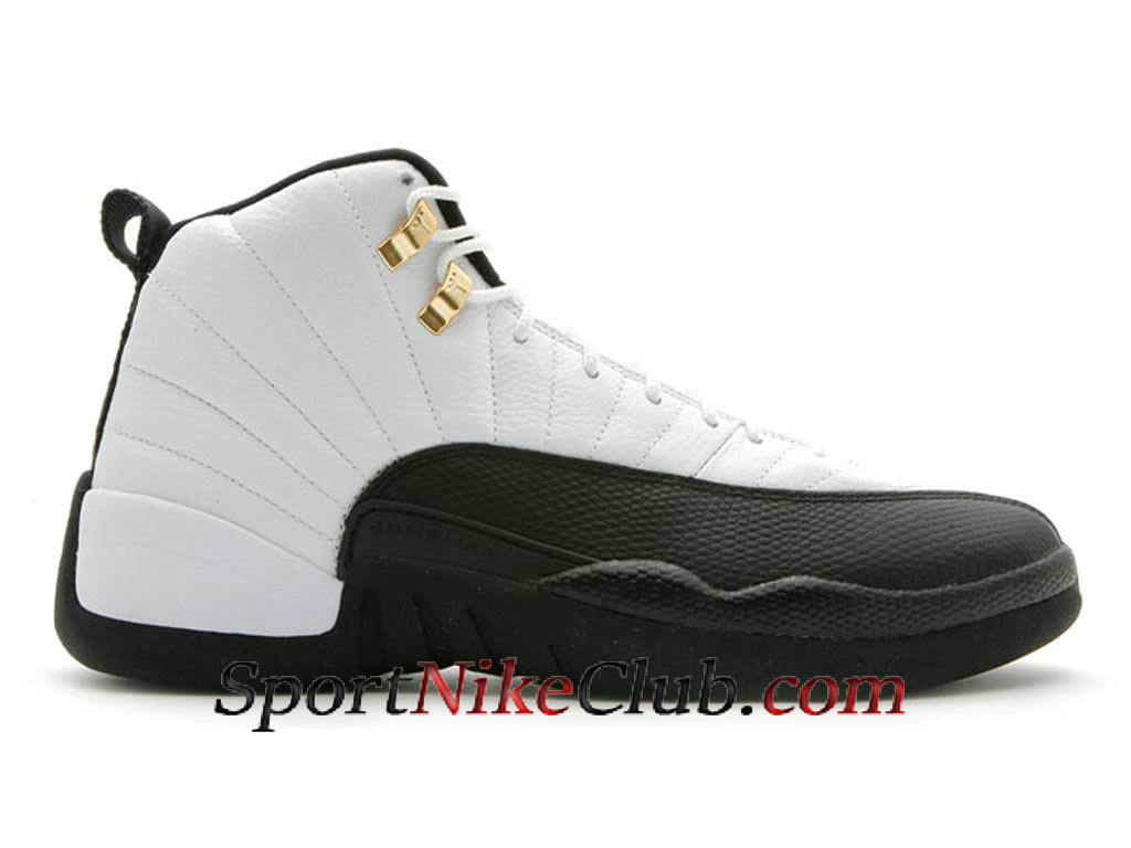air jordan 12 retro homme