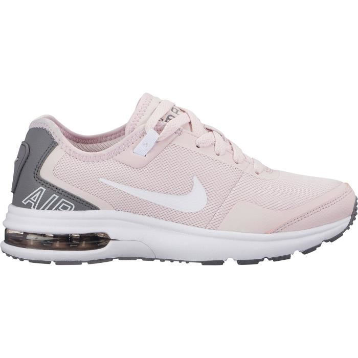 chaussures enfant fille nike air max