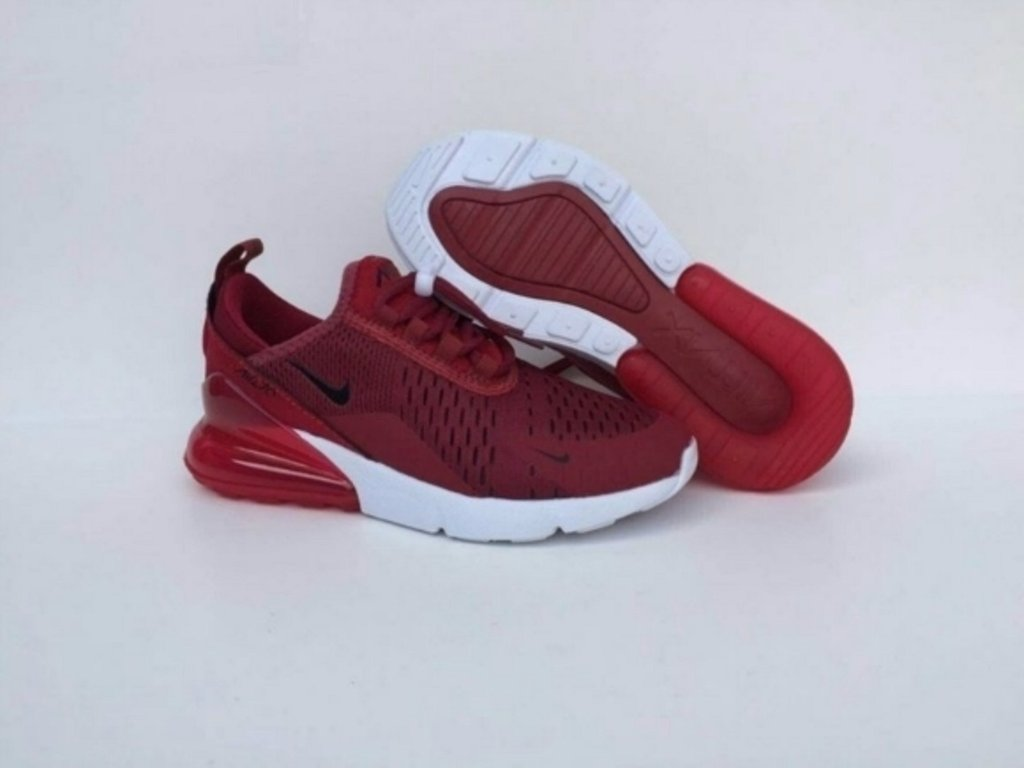 nike air max 270 rouge femme