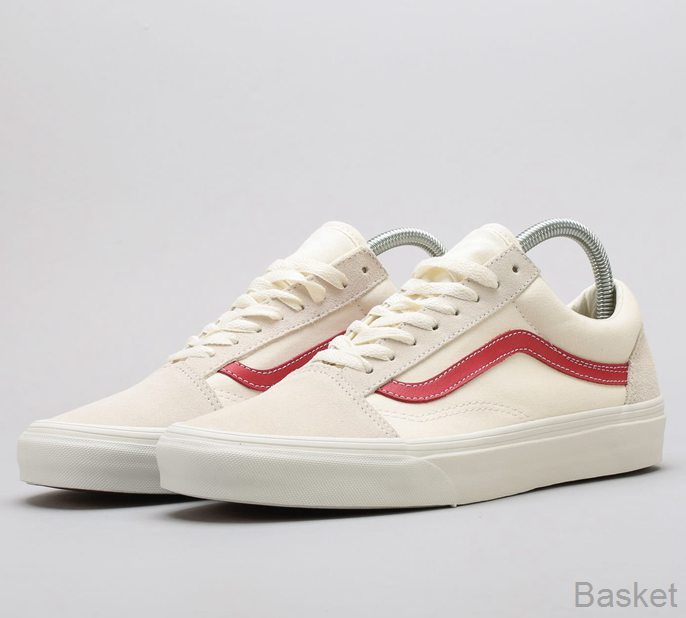 basket homme vans old school