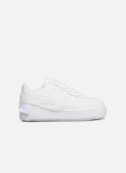 nike air force 1 jester blanc noir