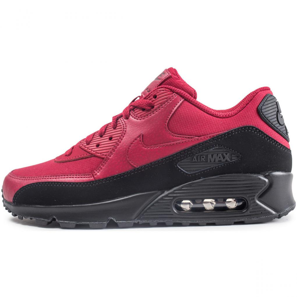 nike air max 90 rouge et blanc