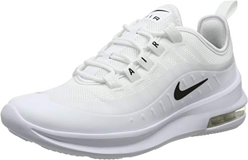 air max axis blanche et or