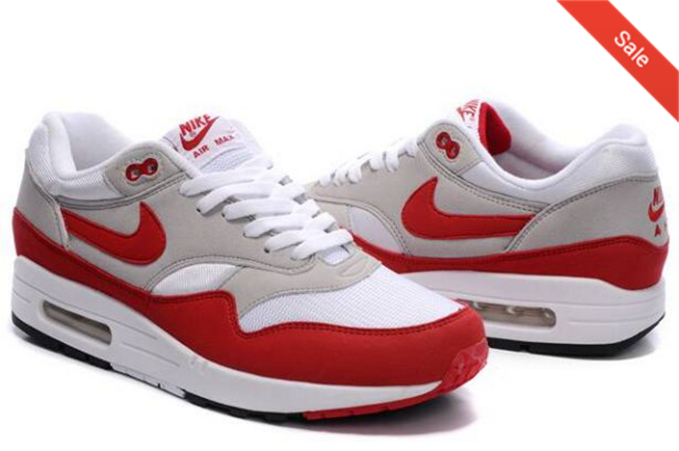 nike air max homme rouge
