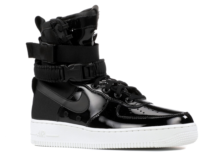 nike sf air force 1 solde